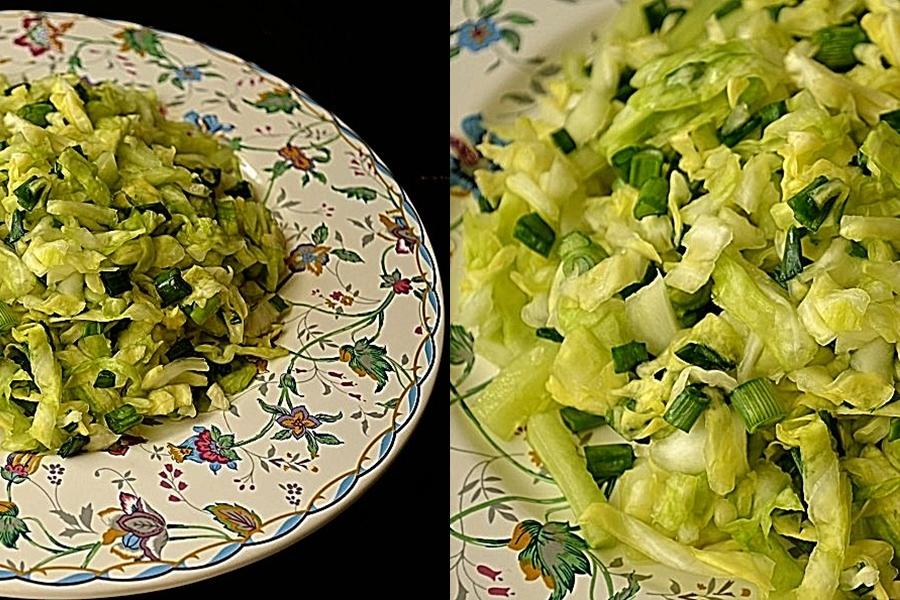 Салаты из свежих огурцов рецепты с простые и вкусные