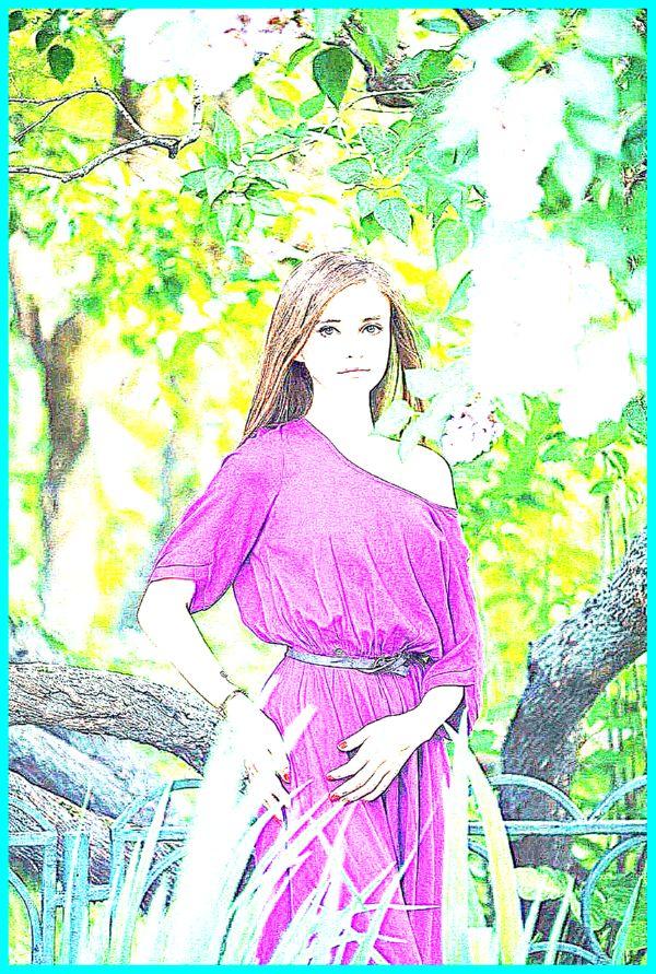 Amy Danielle Sutterfield Nude
