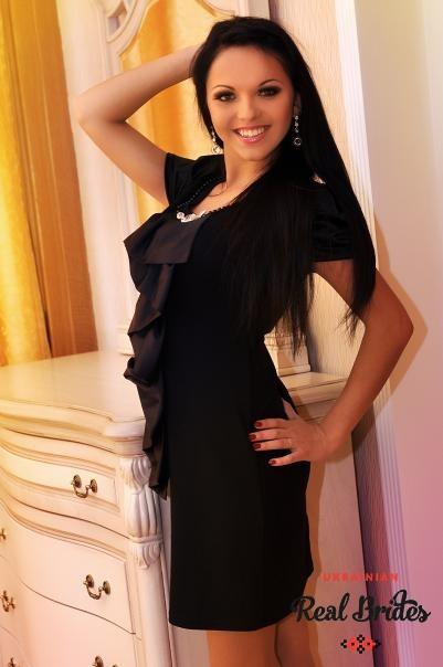 Photo gallery №5 Ukrainian bride Valeriya