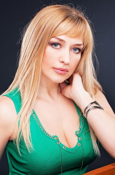 Profile photo Ukrainian women Yana