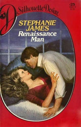 Renaissance Man by Stephanie James