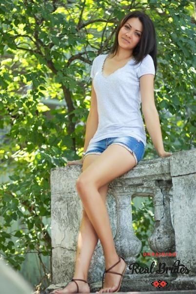 Photo gallery №2 Ukrainian girl Anastasia