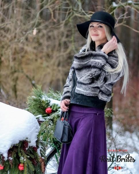 Photo gallery №6 Ukrainian women Nataliya