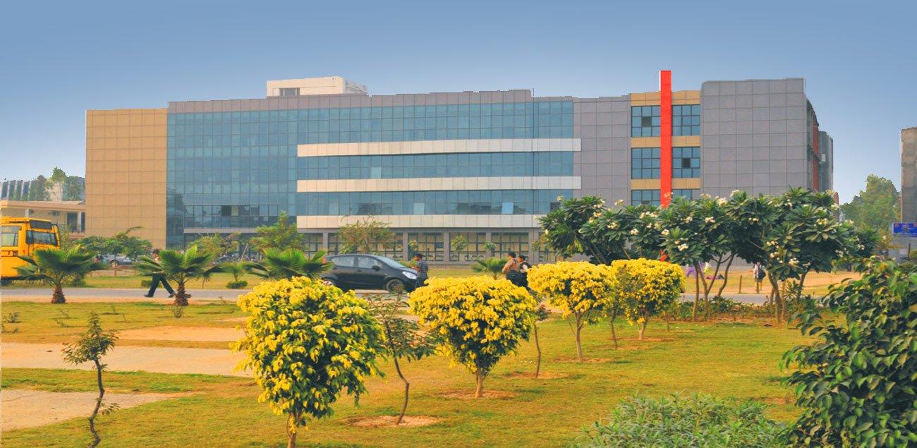 Maharishi Markandeshwar University, Mullana