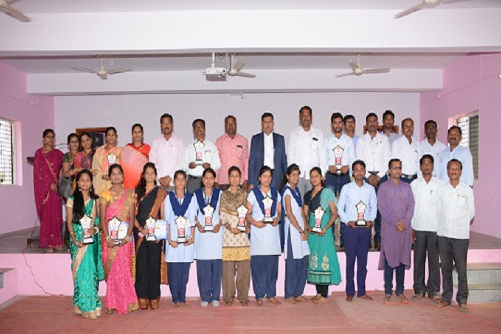 Baburao Patil College of Arts and Science Angar, Solapur