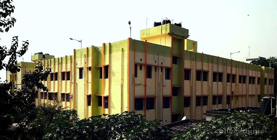 Bankura Sammilani Medical College, Bankura Image