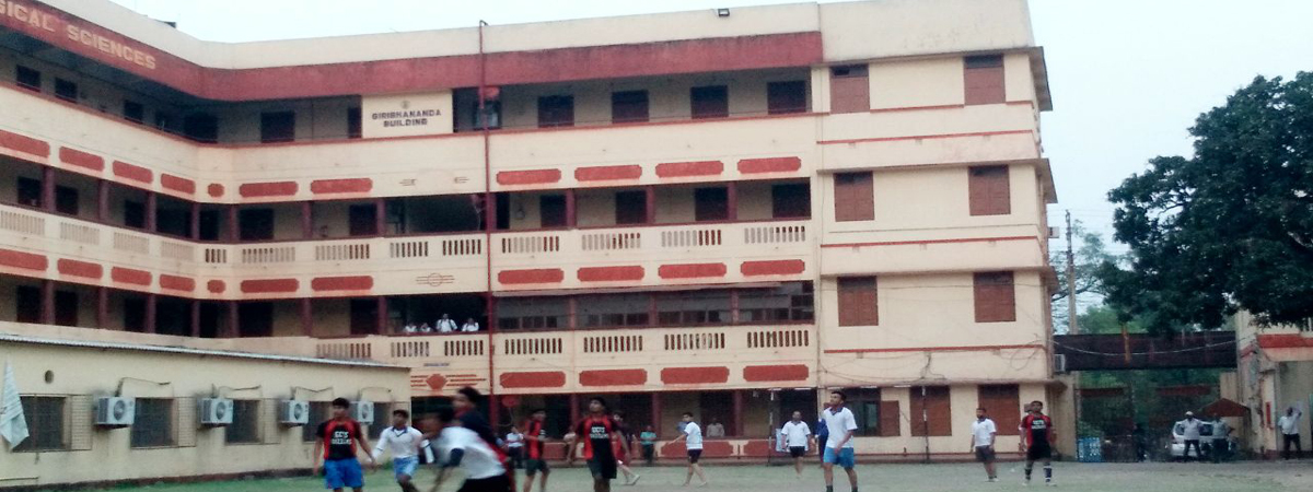 GUPTA COLLEGE OF TECHNOLOGICAL SCIENCES