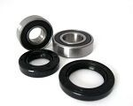 Front Wheel Bearings and Seals Kit Can Am DS 90 2002-2012