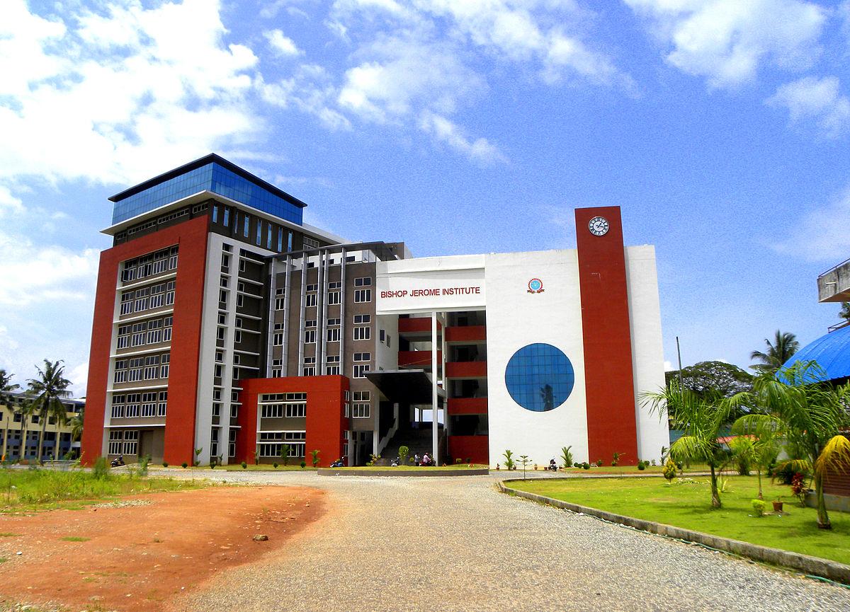 Bishop Jerome Institute, Kollam