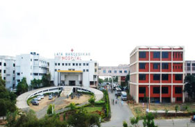 ADN Institute of Paramedical Science and Hospitals
