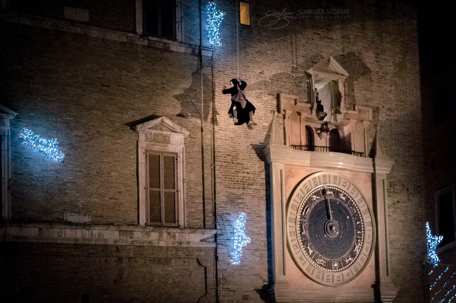 Festa della Befana 2018 di Macerata - Gianluca Storani Photo Art (ID: 4-7631)
