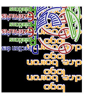 Etude du logo Boiron