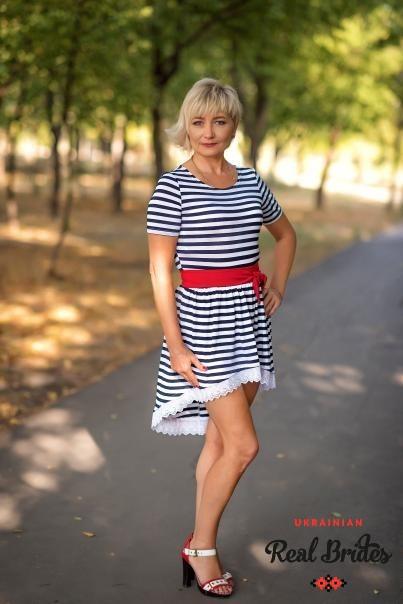 Photo gallery №6 Ukrainian women Zhanna