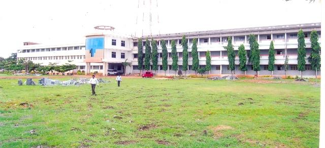 Sindagi Shantaveereshwar, Ayurvedic Medical College Hospital and Research Center Image