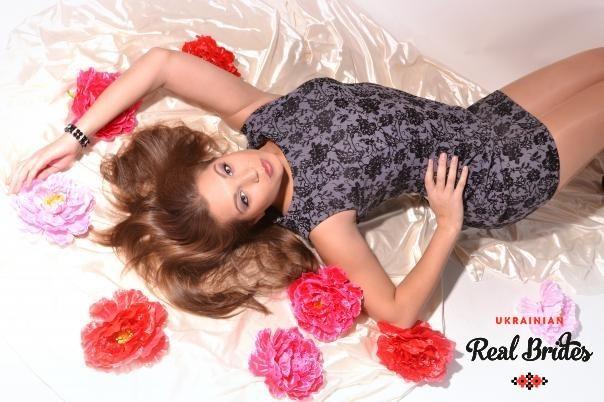Photo gallery №4 Ukrainian bride Alexandra