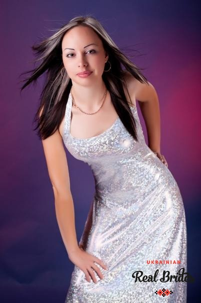 Photo gallery №5 Ukrainian lady Albina