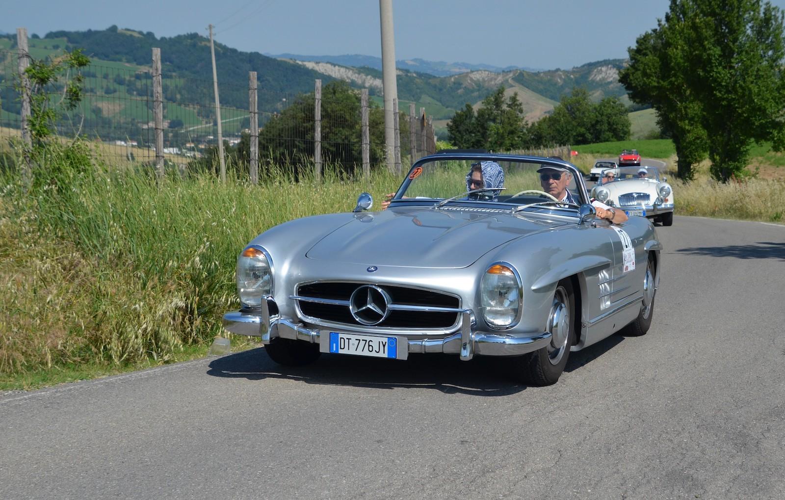 Highlights from the Circuito Citta di Collecchio 2018