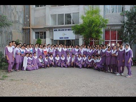 Akal College Of Nursing Image