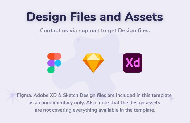 Skote - HTML & Django Admin Dashboard Template - 12