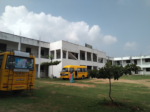 Indian Arts and Science College, Tiruvannamalai