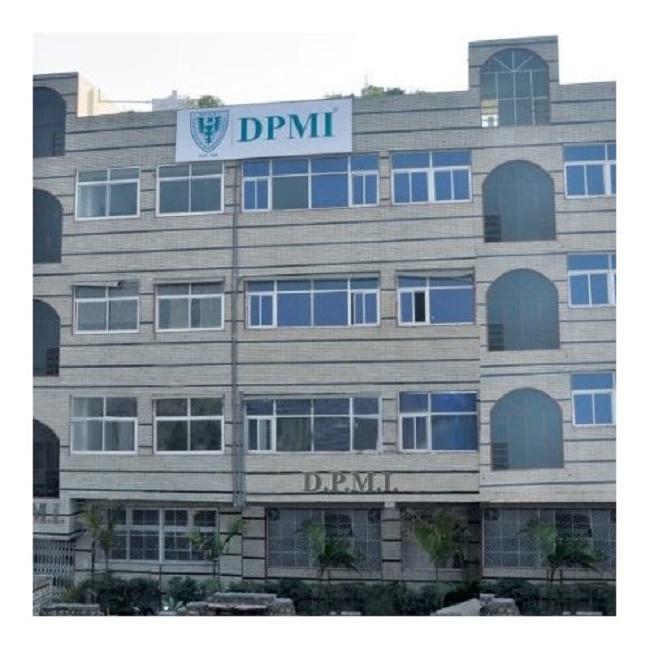 Delhi Paramedical and Management Institute Image