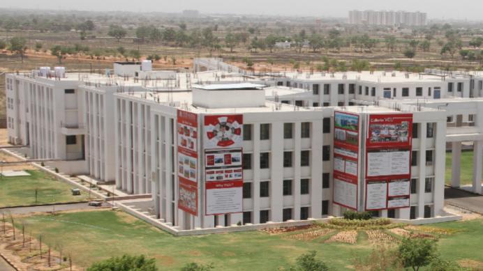 Vivekananda Global University, Jaipur Image
