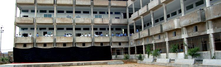 R S C College Of Nursing Image