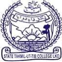 Government Takmil - Ut - Tib College and Hospital, Lucknow