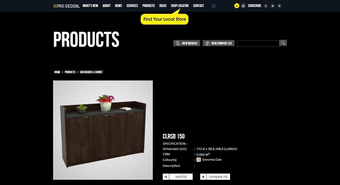 produk pro design