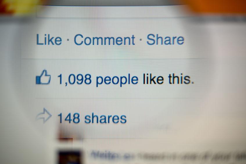 kampanye di facebook