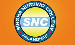 Singha Nursing College, Jalandhar