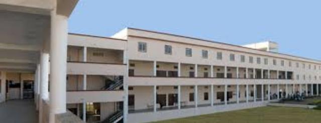 Late K L Pandey School Of Nursing