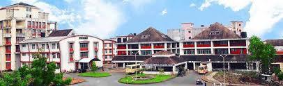 Government College Of Nursing Ernakulam H M T, Kochi Image