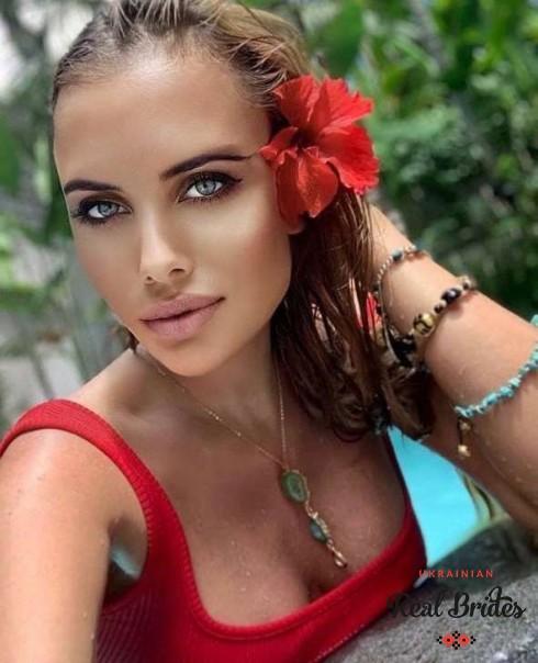 Photo gallery №5 Ukrainian lady Yevgenia