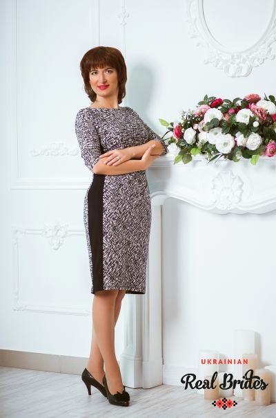 Photo gallery №9 Ukrainian women Oksana