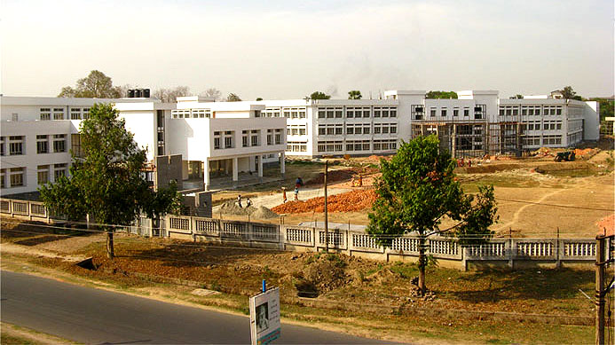 Anm (R) Training School College Of Medicine and Jnm Hospital
