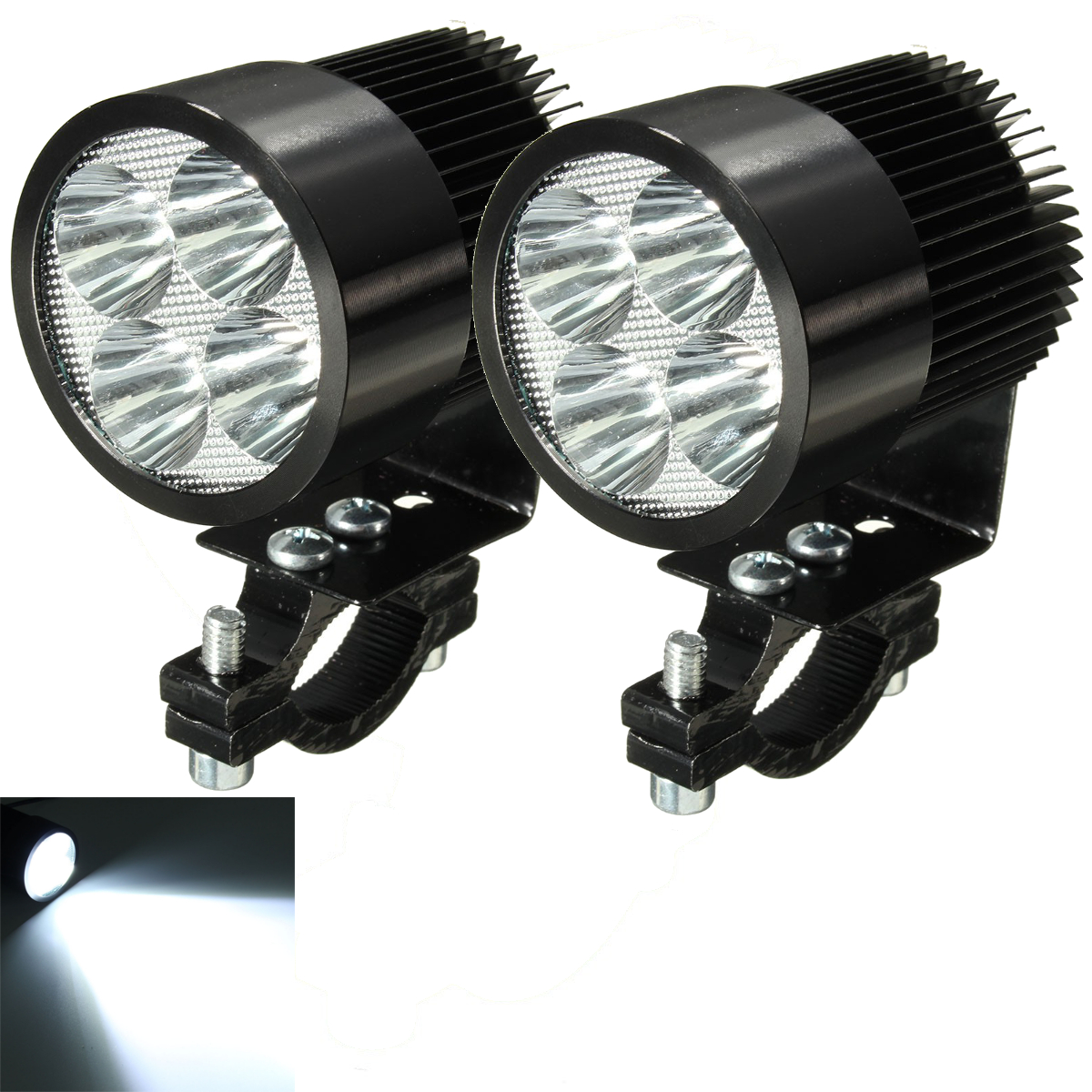 Led Spotlight Headlamp: Other Parts & Accessories