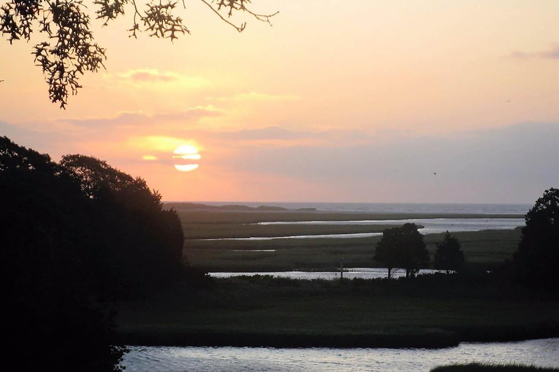 4 Rabbit Run Sunning Sunrises