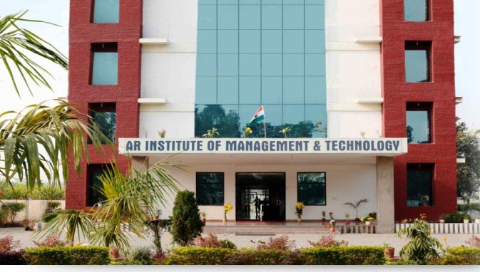 A.R. Institute Of Management and Technology, Meerut