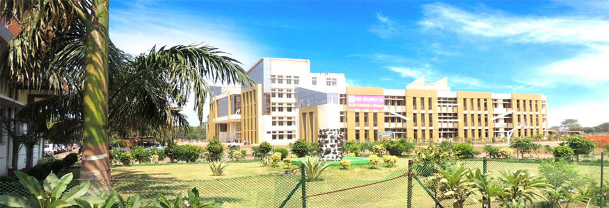 GD Rungta College of Engineering and Technology