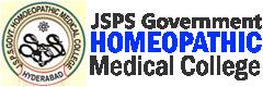Jaisoorya Potti Sreeramulu Govt.Homoeopathic Medical College, Ramanthapur, Hyderabad
