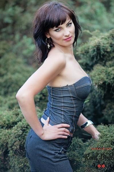 Profile photo Ukrainian women Ella