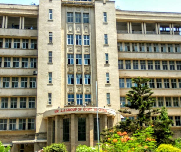 Grant Medical College, Mumbai Image