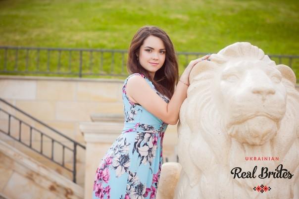 Photo gallery №6 Ukrainian girl Anna