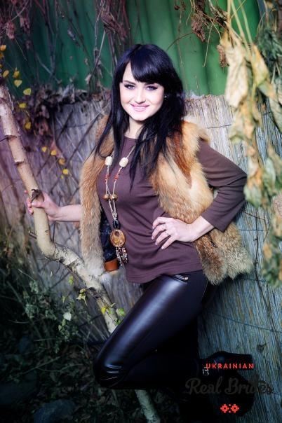 Photo gallery №12 Ukrainian girl Yanina