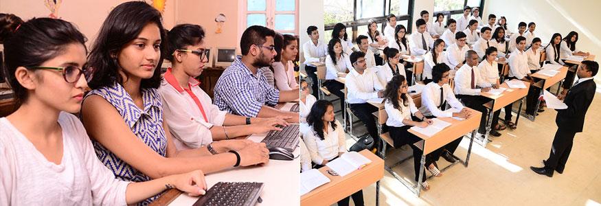 Adv. Balasaheb Apte College Of Law, Mumbai