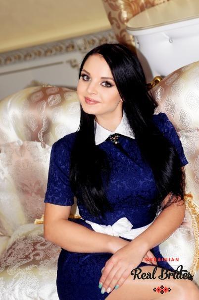 Photo gallery №6 Ukrainian bride Daria