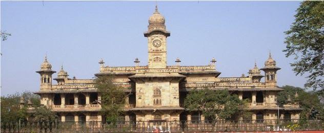Maharani Laxmi Bai Arts and Commerce College, Gwalior