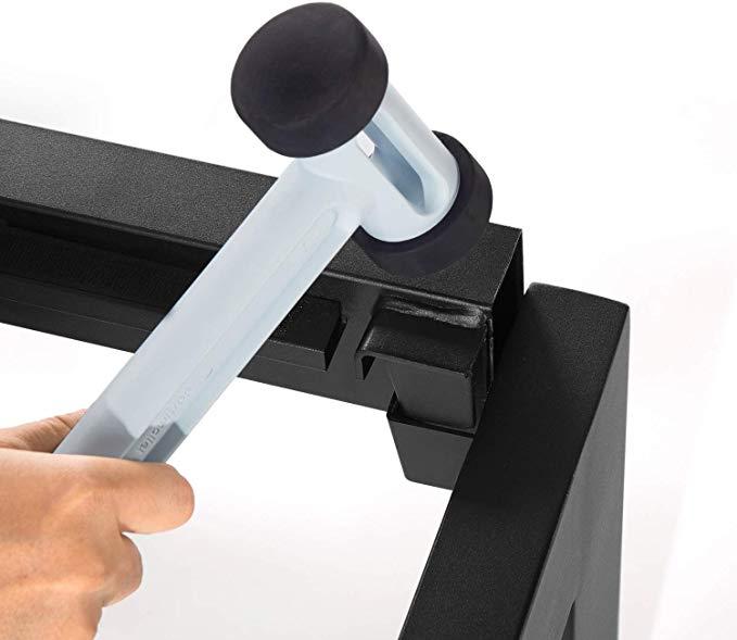 Zinus-QuickLock-SINGLE-DOUBLE-QUEEN-KING-Bed-Base-Mattress-Metal-Frame-Platform thumbnail 36
