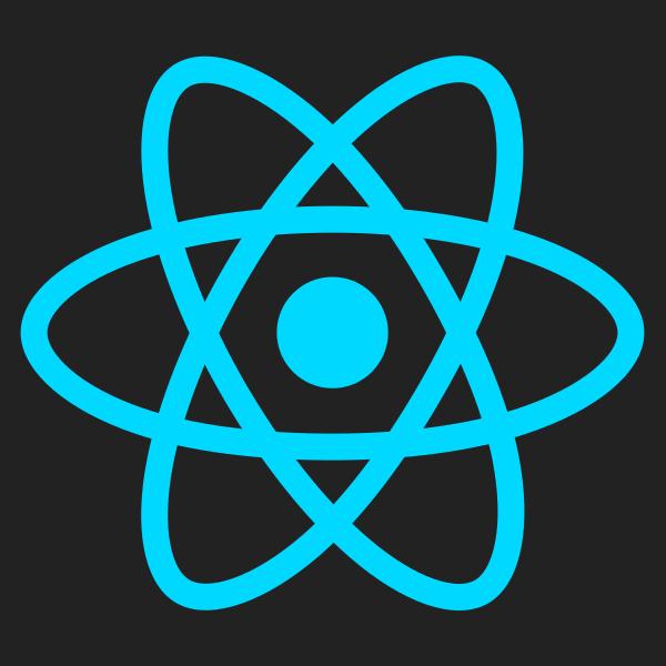 React ロゴ